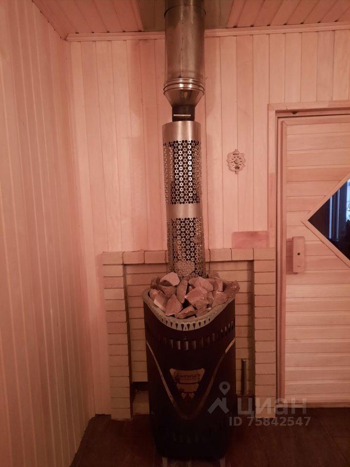 Продажа дома село Липицы, улица имени генерал-майора Н.Д. Дудника 3А, цена 6450000 рублей, 2021 год объявление №645403 на megabaz.ru