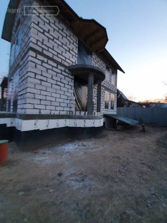 Продажа дома деревня Жабкино, Редочная улица 4А, цена 15500000 рублей, 2021 год объявление №655504 на megabaz.ru