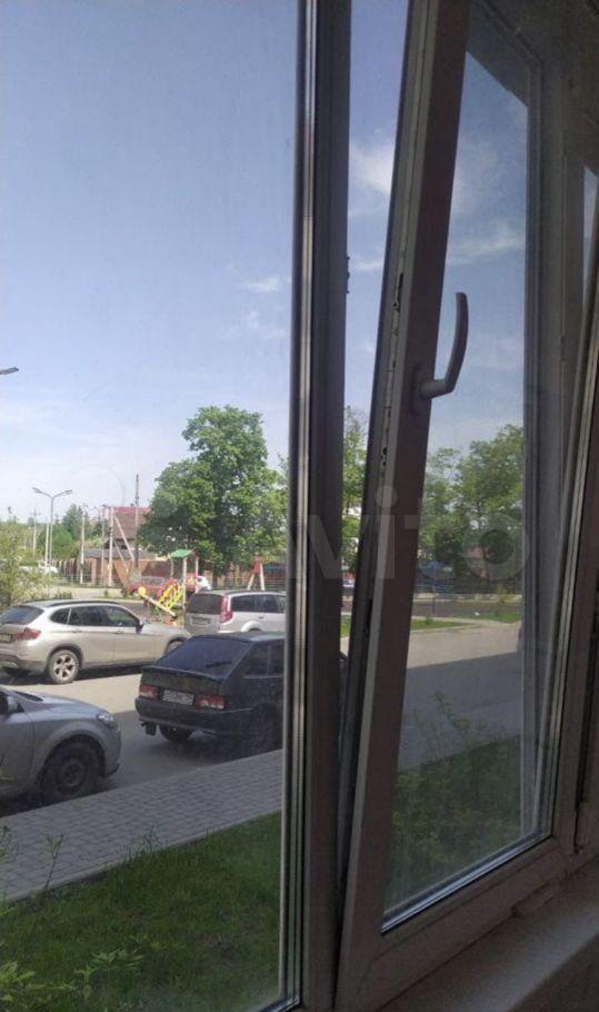 Аренда однокомнатной квартиры деревня Горки, Весенняя улица 1к2, цена 25000 рублей, 2021 год объявление №1416941 на megabaz.ru