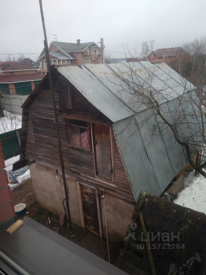 Продажа дома деревня Жуковка, метро ВДНХ, цена 11500000 рублей, 2021 год объявление №645401 на megabaz.ru