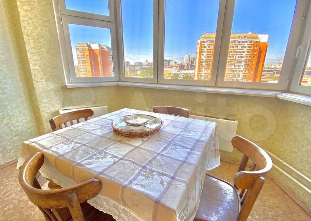 Аренда двухкомнатной квартиры Москва, метро Римская, Рабочая улица 37, цена 65000 рублей, 2021 год объявление №1416759 на megabaz.ru