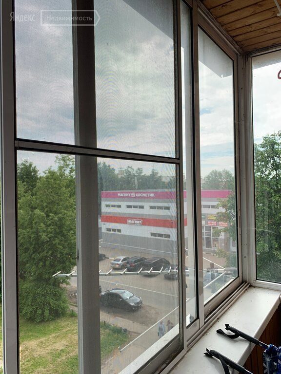 Продажа четырёхкомнатной квартиры поселок Любучаны, Заводская улица 3, цена 5100000 рублей, 2021 год объявление №645337 на megabaz.ru