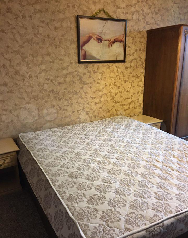 Аренда комнаты Москва, метро Выхино, Рязанский проспект 93к1, цена 19500 рублей, 2021 год объявление №1432792 на megabaz.ru