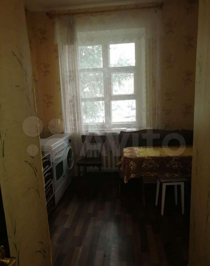 Аренда однокомнатной квартиры Павловский Посад, 1-й переулок 1 Мая 12, цена 12000 рублей, 2021 год объявление №1465223 на megabaz.ru