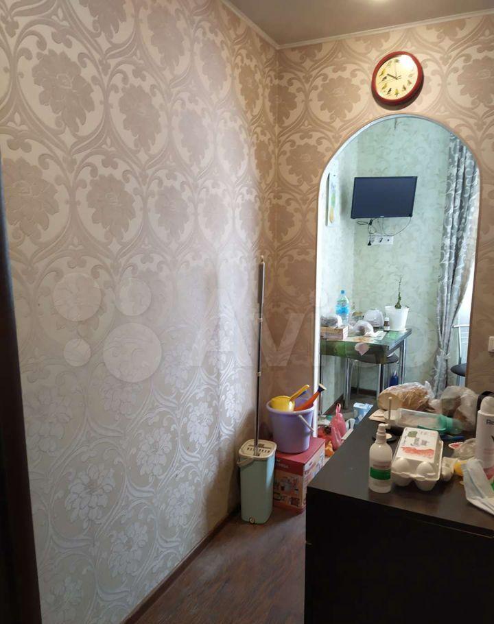 Продажа двухкомнатной квартиры село Осташево, цена 1800000 рублей, 2021 год объявление №673879 на megabaz.ru