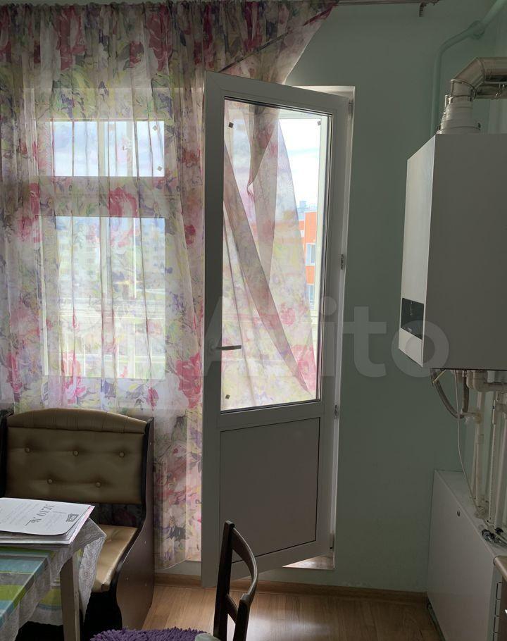Аренда однокомнатной квартиры деревня Чёрная, Ясная улица 3, цена 25000 рублей, 2021 год объявление №1432306 на megabaz.ru