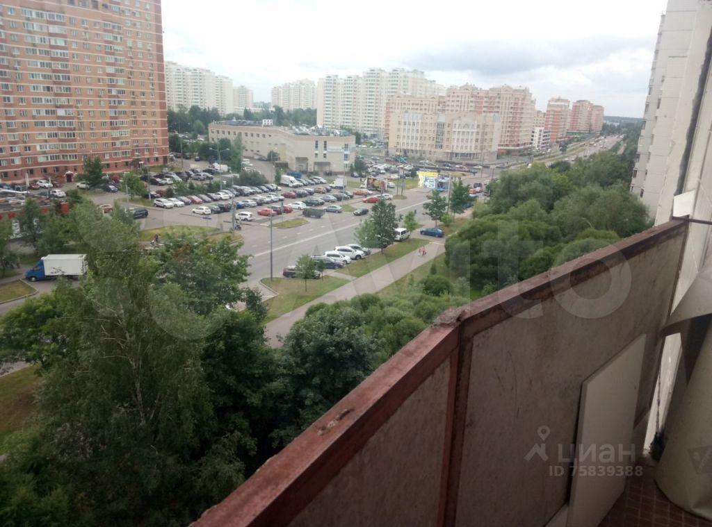 Аренда однокомнатной квартиры Зеленоград, метро Комсомольская, цена 25000 рублей, 2021 год объявление №1416232 на megabaz.ru