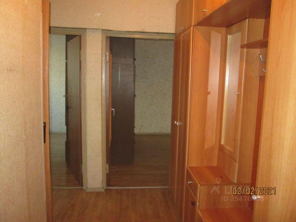 Продажа двухкомнатной квартиры Москва, метро Люблино, улица Маршала Кожедуба 12к1, цена 11990000 рублей, 2021 год объявление №658871 на megabaz.ru