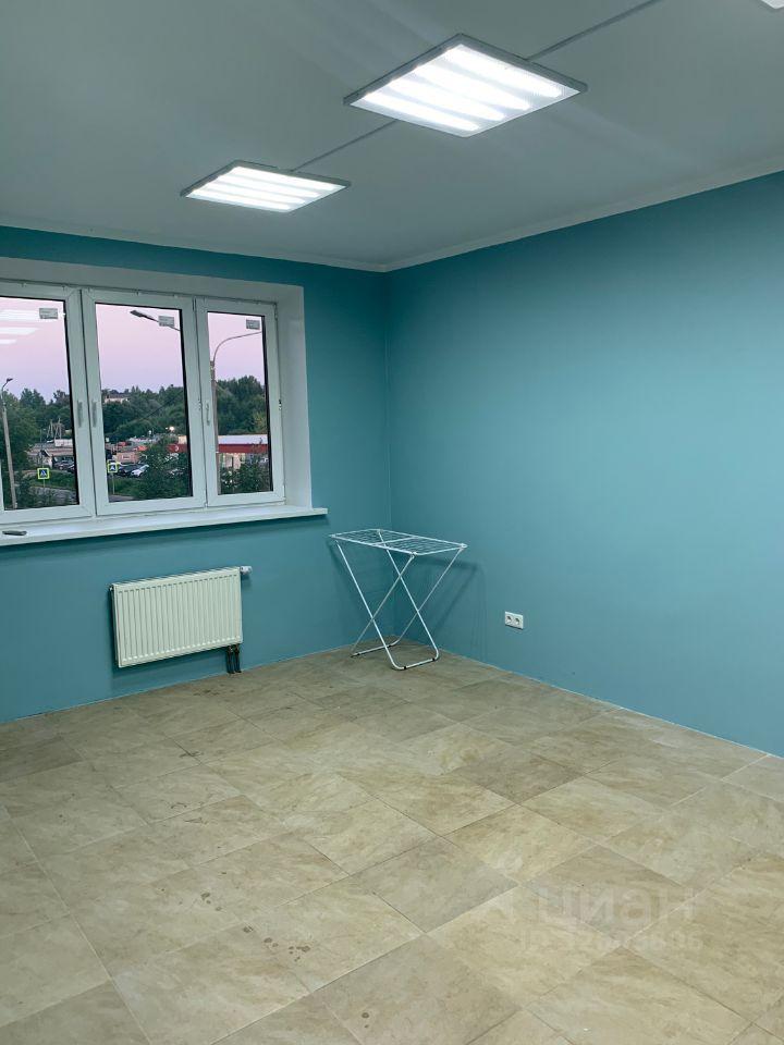 Аренда однокомнатной квартиры дачный посёлок Поварово, цена 25000 рублей, 2021 год объявление №1418862 на megabaz.ru
