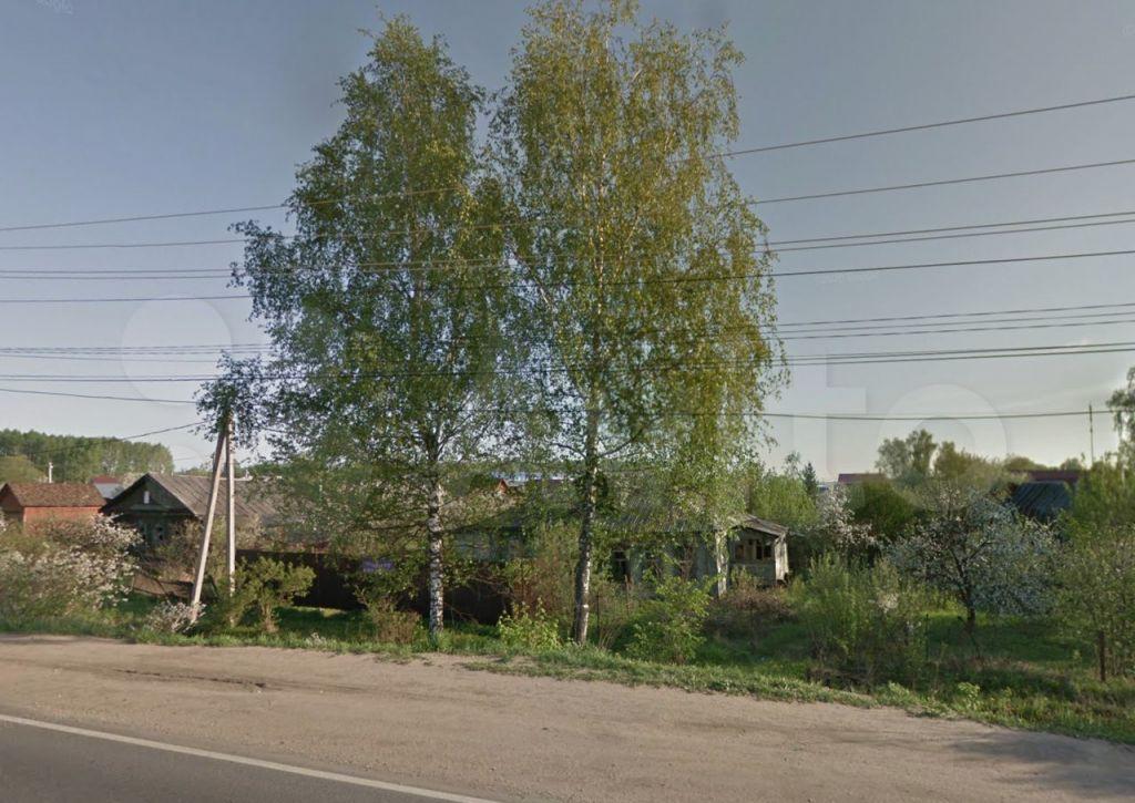 Продажа дома Дмитров, Ново-Рогачёвская улица 20, цена 4300000 рублей, 2021 год объявление №603021 на megabaz.ru