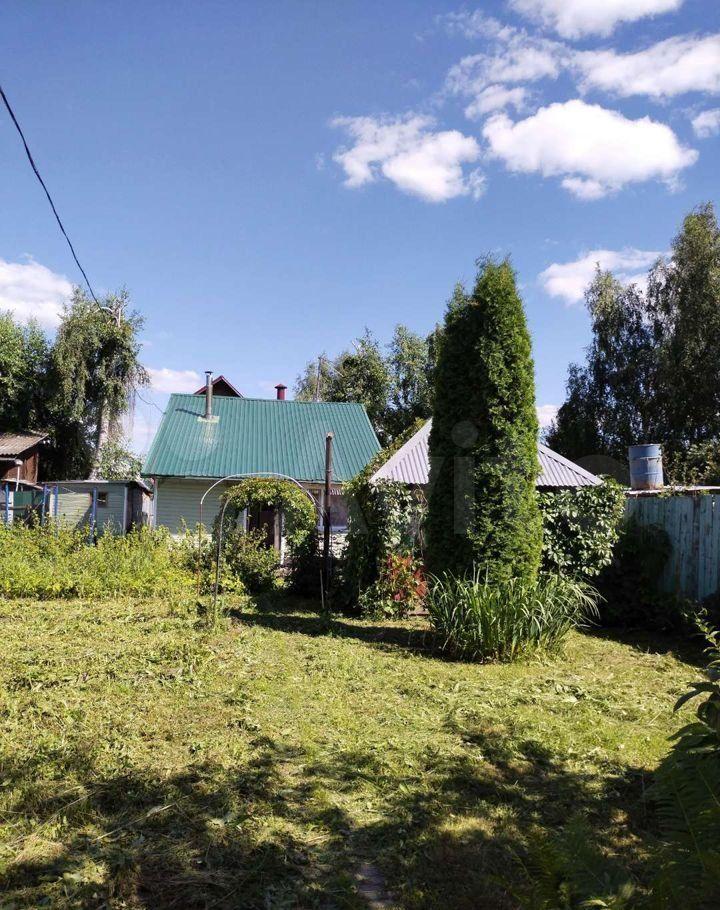 Продажа дома деревня Мишнево, цена 2225000 рублей, 2021 год объявление №646154 на megabaz.ru