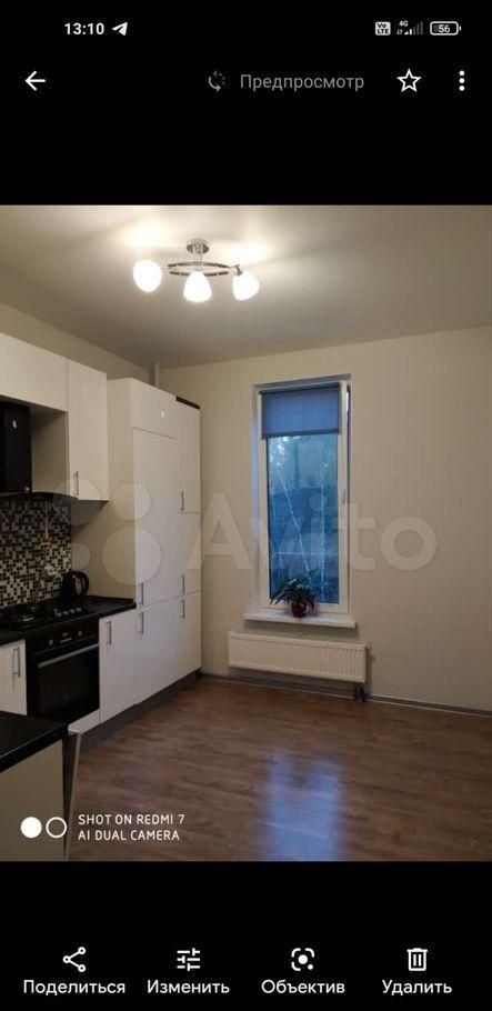 Аренда двухкомнатной квартиры поселок Мещерино, цена 32000 рублей, 2021 год объявление №1450963 на megabaz.ru