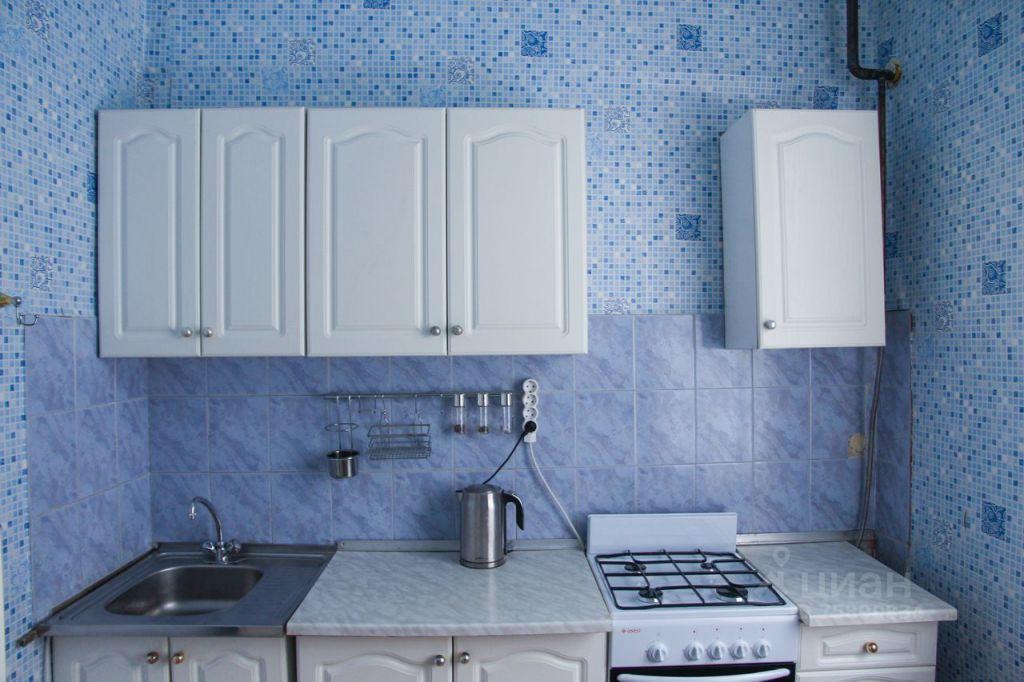 Продажа однокомнатной квартиры село Николо-Кропотки, цена 990000 рублей, 2021 год объявление №645666 на megabaz.ru