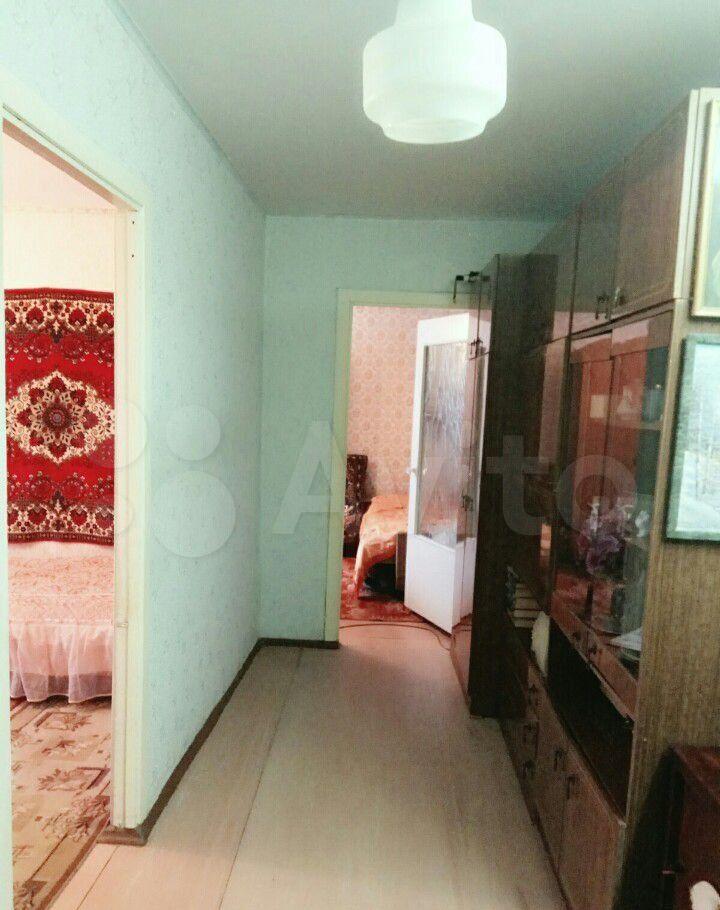 Продажа двухкомнатной квартиры деревня Федорцово, цена 1290000 рублей, 2021 год объявление №517493 на megabaz.ru