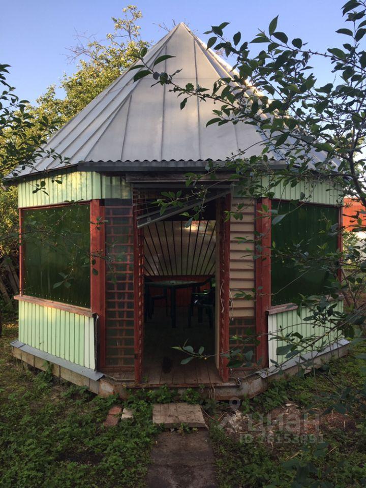 Продажа дома СНТ Рассвет, 6-я линия, цена 1849000 рублей, 2021 год объявление №649313 на megabaz.ru