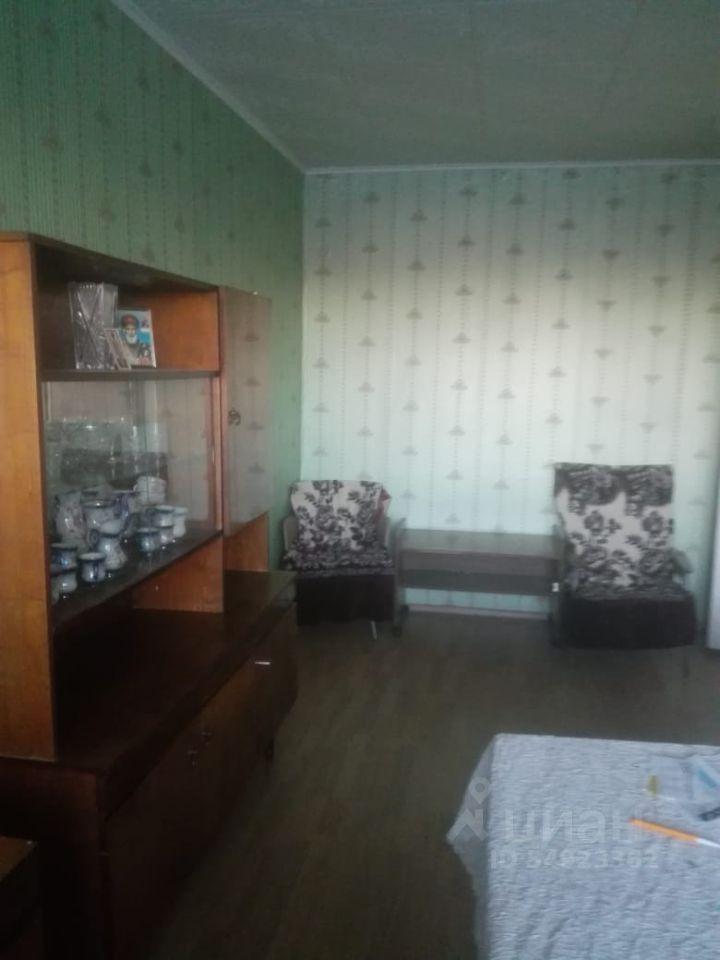 Продажа двухкомнатной квартиры деревня Тарасково, Комсомольская улица 37, цена 2100000 рублей, 2021 год объявление №645710 на megabaz.ru