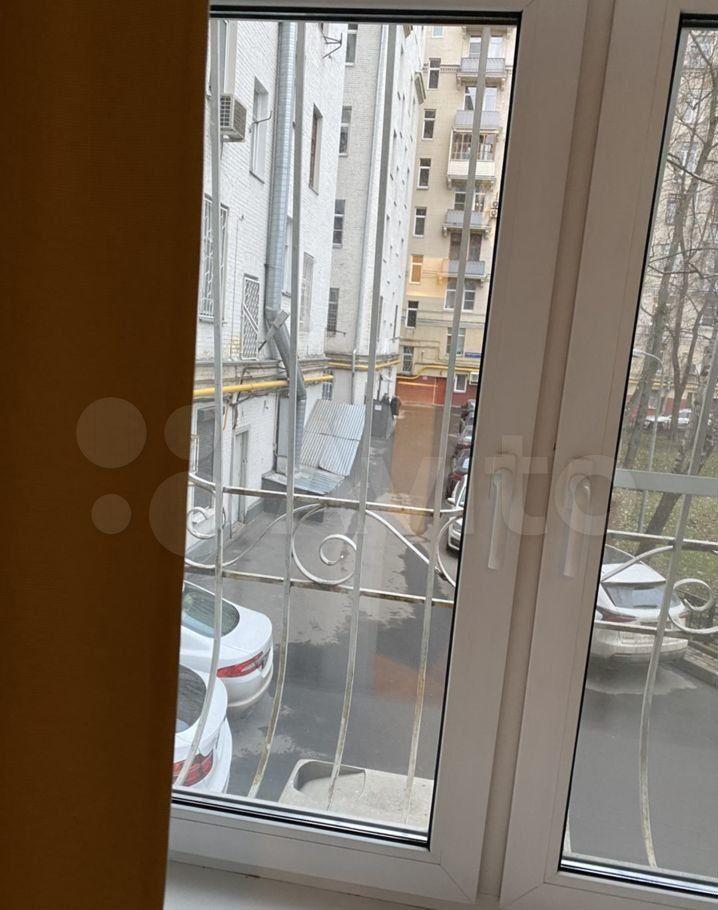 Продажа двухкомнатной квартиры Москва, метро Менделеевская, Новослободская улица 50/1с1А, цена 22800000 рублей, 2021 год объявление №647595 на megabaz.ru