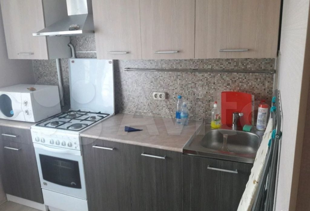 Аренда однокомнатной квартиры Королёв, проспект Королёва 22, цена 22000 рублей, 2021 год объявление №1468172 на megabaz.ru