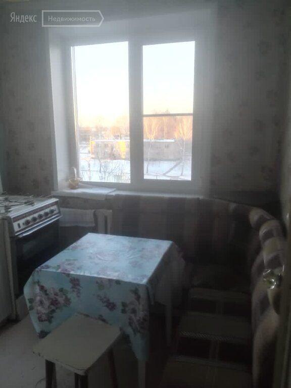 Продажа двухкомнатной квартиры деревня Тарасково, Комсомольская улица 37, цена 2100000 рублей, 2021 год объявление №645727 на megabaz.ru