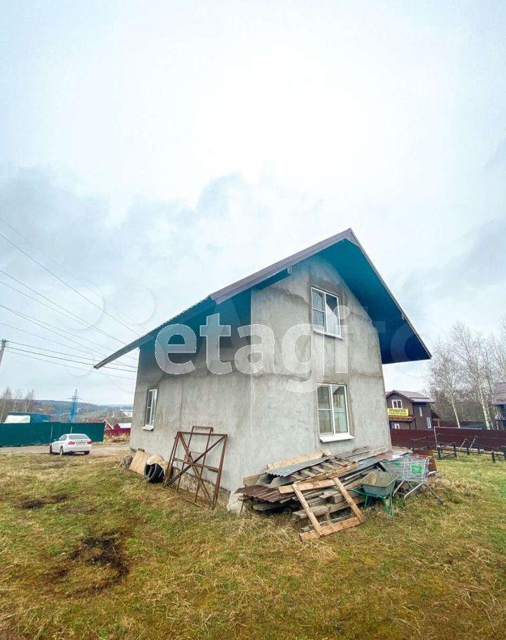 Продажа дома деревня Ермолино, цена 5900000 рублей, 2021 год объявление №651870 на megabaz.ru