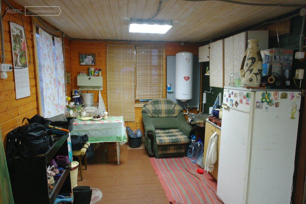 Продажа дома садовое товарищество Родник, цена 600000 рублей, 2021 год объявление №669694 на megabaz.ru