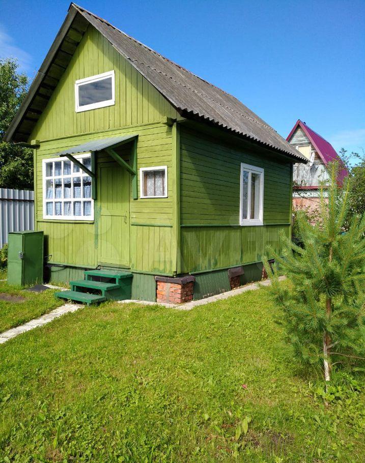 Продажа дома садовое товарищество Строитель, цена 1000000 рублей, 2021 год объявление №645865 на megabaz.ru