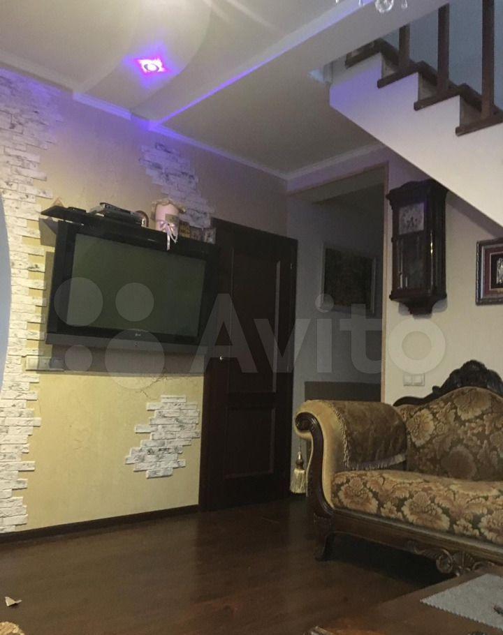 Продажа дома деревня Черное, Журавлиная улица, цена 12300000 рублей, 2021 год объявление №645804 на megabaz.ru