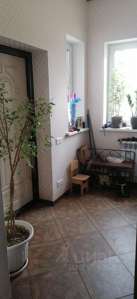 Продажа дома деревня Жилино, 3-я Заречная улица 6, цена 14690000 рублей, 2021 год объявление №645183 на megabaz.ru