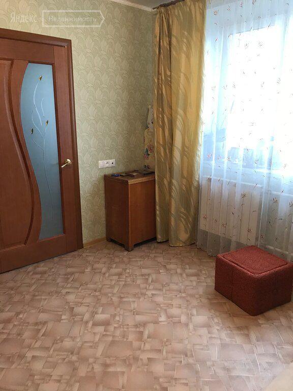Продажа трёхкомнатной квартиры село Шеметово, цена 2050000 рублей, 2021 год объявление №677063 на megabaz.ru