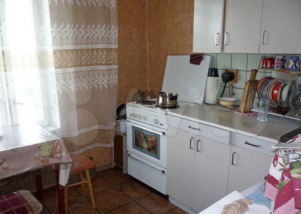 Аренда однокомнатной квартиры поселок Поведники, цена 20000 рублей, 2021 год объявление №1453757 на megabaz.ru