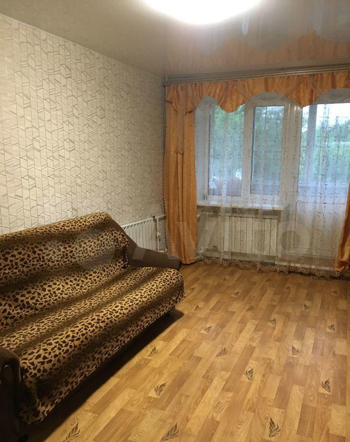 Аренда двухкомнатной квартиры Яхрома, Большевистская улица 9, цена 21000 рублей, 2021 год объявление №1417491 на megabaz.ru