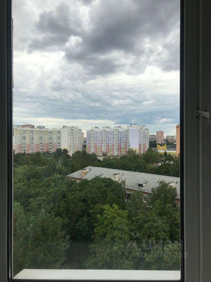 Аренда однокомнатной квартиры Котельники, метро Жулебино, Новая улица 20, цена 32500 рублей, 2021 год объявление №1429368 на megabaz.ru