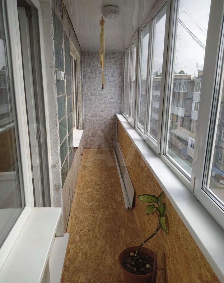 Продажа двухкомнатной квартиры поселок Нудоль, Футбольная улица 15, цена 2500000 рублей, 2021 год объявление №669828 на megabaz.ru