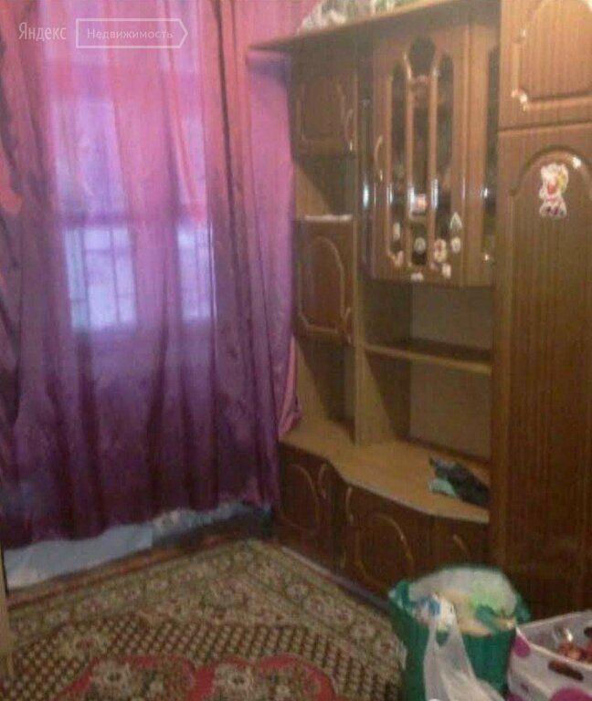 Продажа комнаты Москва, метро Партизанская, Измайловское шоссе 69Г, цена 960000 рублей, 2021 год объявление №645698 на megabaz.ru
