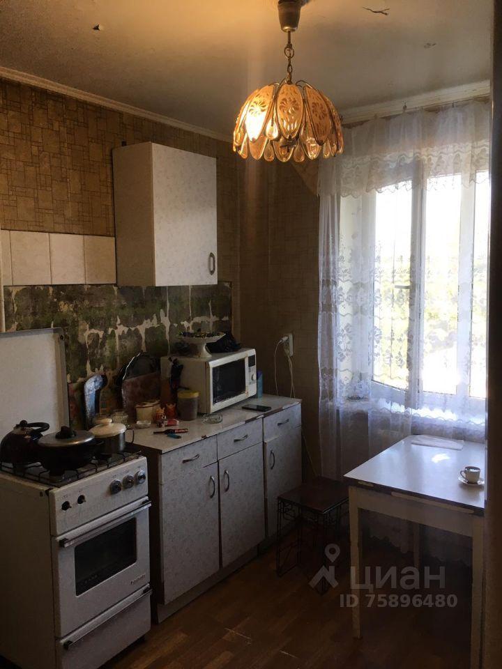 Продажа однокомнатной квартиры село Красный Путь, Гвардейская улица 98, цена 3000000 рублей, 2021 год объявление №645743 на megabaz.ru