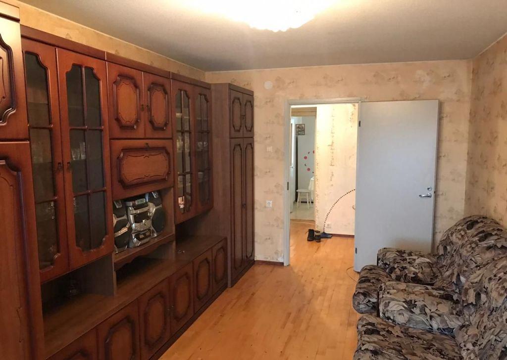 Продажа трёхкомнатной квартиры Кубинка, цена 5900000 рублей, 2021 год объявление №365542 на megabaz.ru