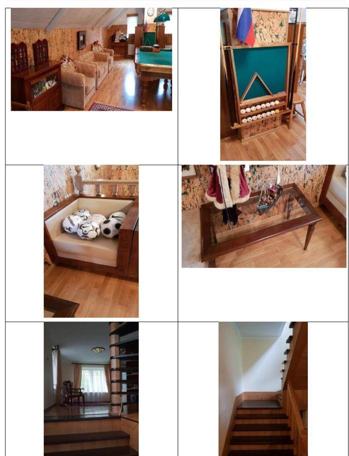 Продажа дома поселок Горки-2, цена 65000000 рублей, 2020 год объявление №425161 на megabaz.ru