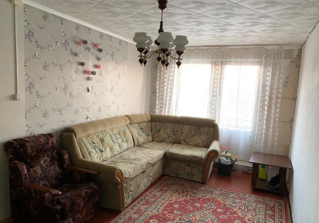 Продажа двухкомнатной квартиры поселок Строитель, цена 1900000 рублей, 2021 год объявление №380410 на megabaz.ru