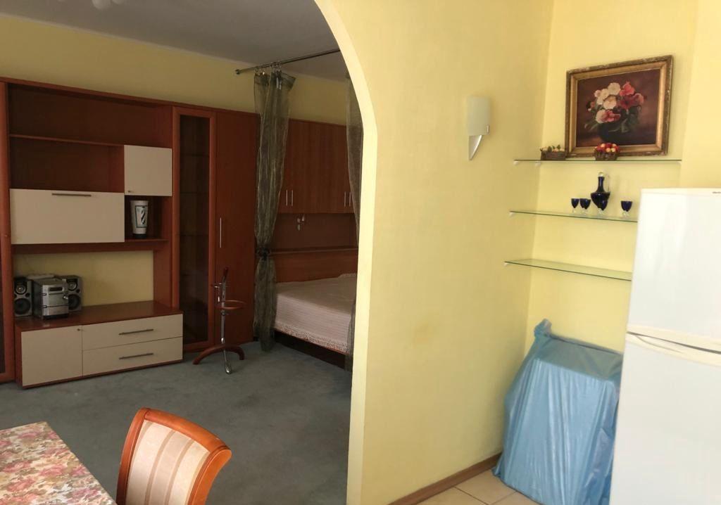 Аренда однокомнатной квартиры поселок Барвиха, цена 26000 рублей, 2020 год объявление №1050674 на megabaz.ru