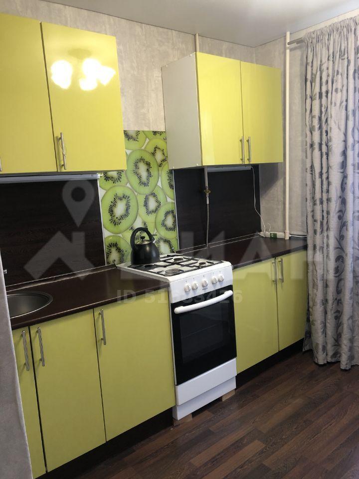 Аренда однокомнатной квартиры деревня Чурилково, Центральная улица 27, цена 27000 рублей, 2020 год объявление №1024766 на megabaz.ru