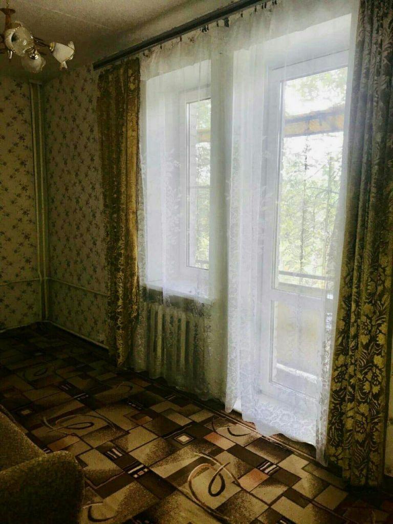 Продажа трёхкомнатной квартиры деревня Поповка, цена 2400000 рублей, 2021 год объявление №376473 на megabaz.ru