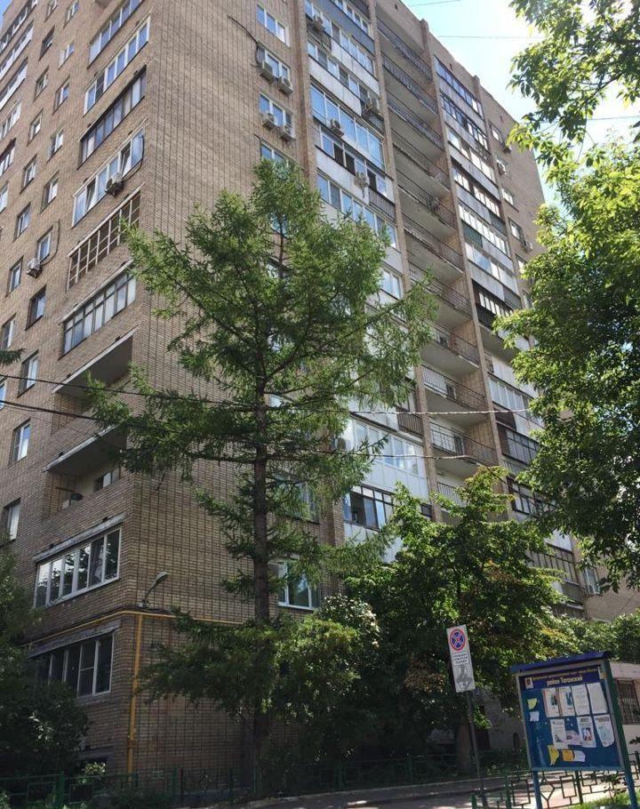 Продажа двухкомнатной квартиры Москва, метро Таганская, 2-й Котельнический переулок 5, цена 12700000 рублей, 2020 год объявление №380470 на megabaz.ru