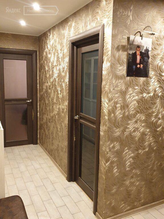 Продажа двухкомнатной квартиры Москва, метро Текстильщики, Грайвороновская улица 10к2, цена 7400000 рублей, 2021 год объявление №422663 на megabaz.ru