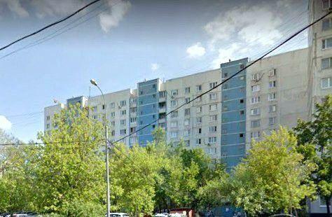 Продажа однокомнатной квартиры Москва, метро Коломенская, Коломенская улица 25, цена 6000000 рублей, 2020 год объявление №401333 на megabaz.ru