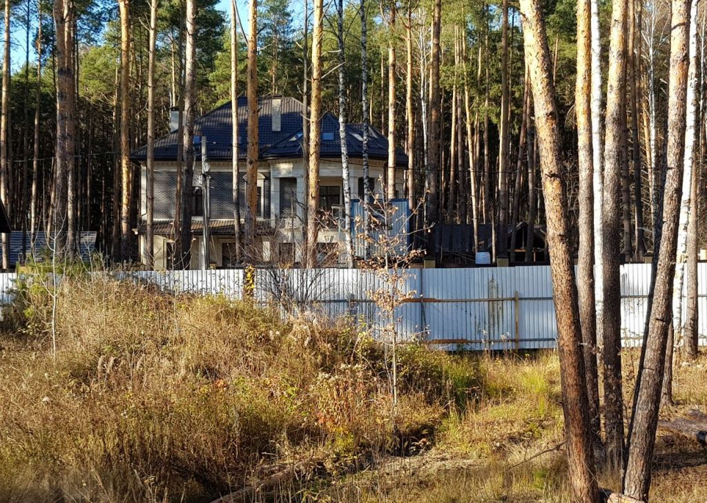 Продажа дома деревня Вялки, улица Полянка 22А, цена 14990000 рублей, 2020 год объявление №380679 на megabaz.ru