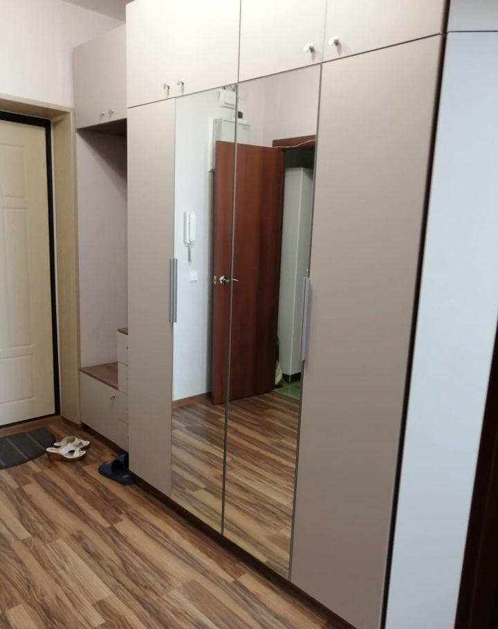 Аренда однокомнатной квартиры Балашиха, улица Калинина 16, цена 20000 рублей, 2020 год объявление №1118942 на megabaz.ru