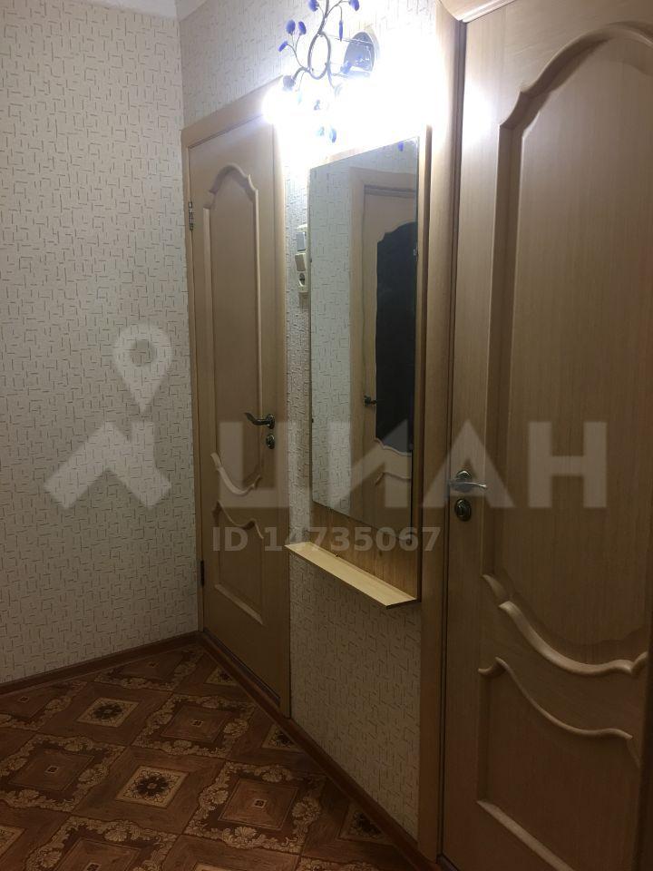 Продажа трёхкомнатной квартиры Кубинка, Армейская улица 14, цена 5100000 рублей, 2021 год объявление №371198 на megabaz.ru
