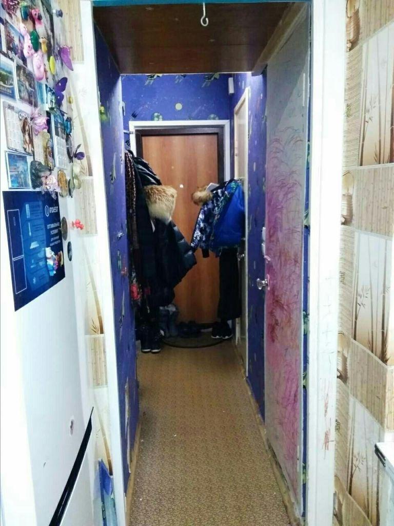 Продажа однокомнатной квартиры село Непецино, улица Тимохина, цена 1550000 рублей, 2020 год объявление №470756 на megabaz.ru