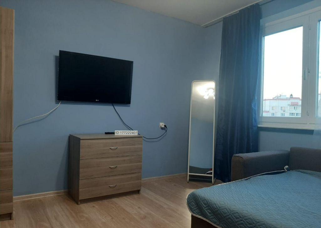 нежные, однокомнатную квартиру фото изюмская привет