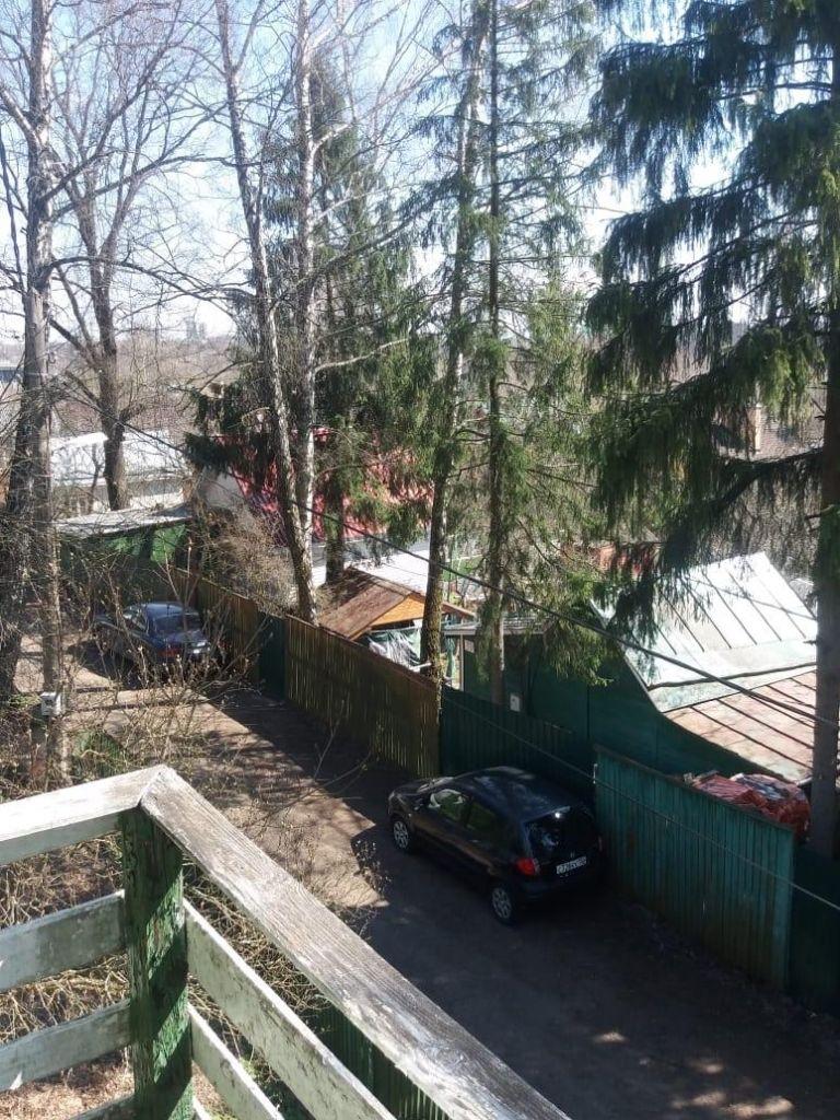 Продажа дома поселок Глебовский, цена 2600000 рублей, 2021 год объявление №388285 на megabaz.ru